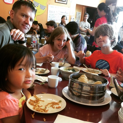 A Fun Adventure with Shanghai style Soup Dumplings in Rockville, MD!